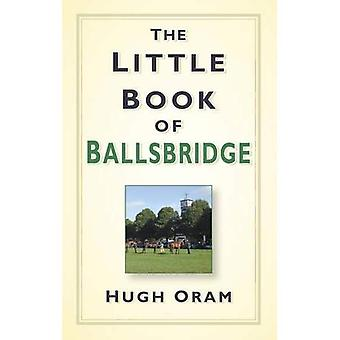 The Little Book of Ballsbridge
