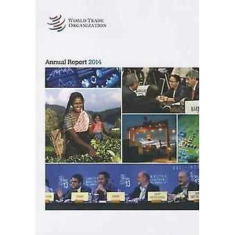 World Trade Organization Annual Report 2014