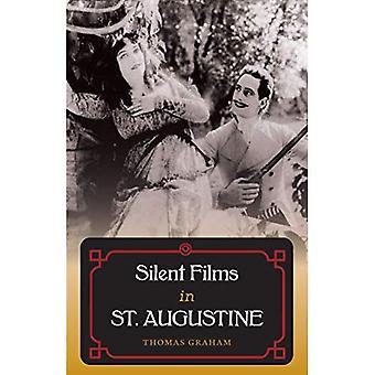 Stumfilmer i St. Augustine