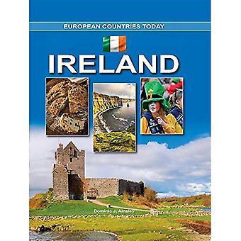 Irland (heute in europäischen Ländern)