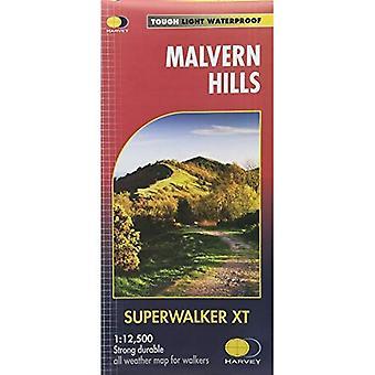 Malvern Hills: XT (Superwalker)
