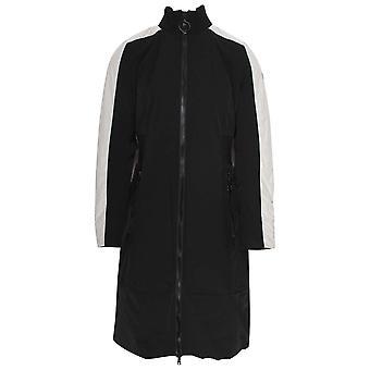 Creenstone Long Length Modern Cut Raincoat