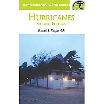 Hurricanes: A Reference Handbook (Contemporary World Issues)