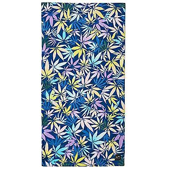Slowtide Stoney Beach Towel in Navy