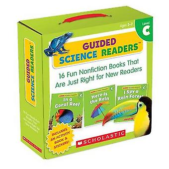 Guided Science Readers - Level C by Liza Charlesworth - 9780545650946