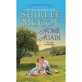 Home Again by Shirlee McCoy - 9781420145243 Book