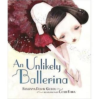 An Unlikely Ballerina by An Unlikely Ballerina - 9781512483635 Book