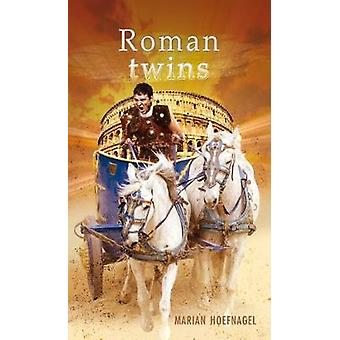 Roman Twins by Marian Hoefnagel - 9781783226382 Book