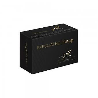 Eco Masters Exfoliating Soap - For Dry Skin Accumulations - 100g x 2 Topical Applications