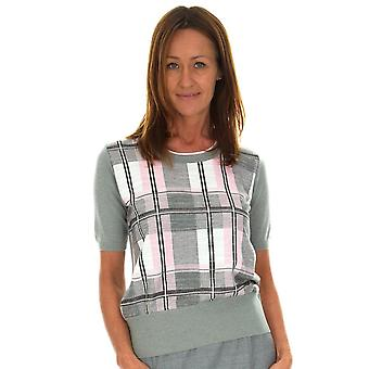 EUGEN KLEIN Eugen Klein Pink And Grey Check Top 8506 92070 83 EUGEN KLEIN Pink And Grey Check Top 8506 92070 83 EUGEN KLEIN Pink And Grey Check Top 8506 92070 83 EUGEN KLEIN Pink And Grey Check Top