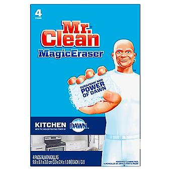 Mr. Clean Magic Eraser Cucina con Alba