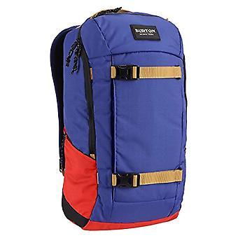 Burton Kilo 2.0 - Unisex backpacks? Adult - Royal Blue Triple Ripstop