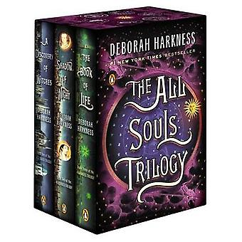 The All Souls Trilogy Boxed Set by Deborah Harkness - 9780147517722 B