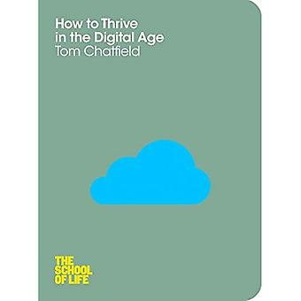 How to Thrive in the Digital Age: The School of Life