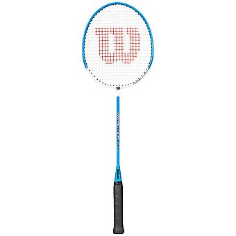 Wilson Reaction 70 Badminton Racket Racquet Blue