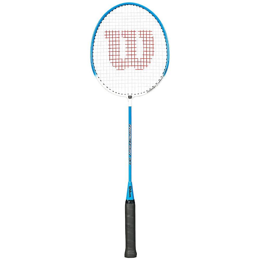 Wilson Reaction 70 Badminton Racket Racquet Blue