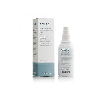 Sesderma Azelac Lotion Face, Body & HairY 100 Ml