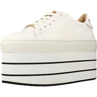 Gele sport/aquaria schoenen wit wit