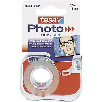 Foto van TESA-Tape 7,5 m x 12 mm + Dispenser