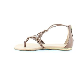 BCBGeneration Womens Sara Open Toe Beach