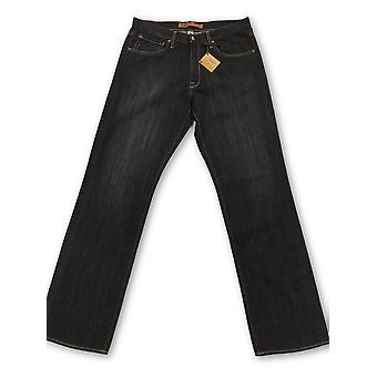 Agave Waterman denim jeans in black
