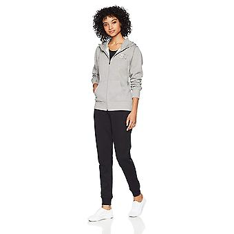 Starter Women-apos;s Jogger Sweatpants with Pockets, Amazon, Black, Size Large