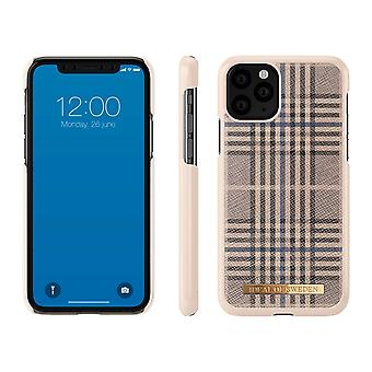 iDeal Of Sweden iPhone 11 Pro shell-Oxford Beige