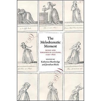Melodramatic Moment by Katherine G Hambridge