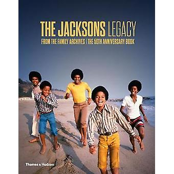 Jacksons Legacy by The Jacksons