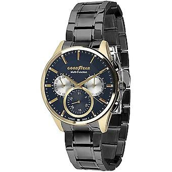 GOODYEAR Montre Homme G.S01218.01.03