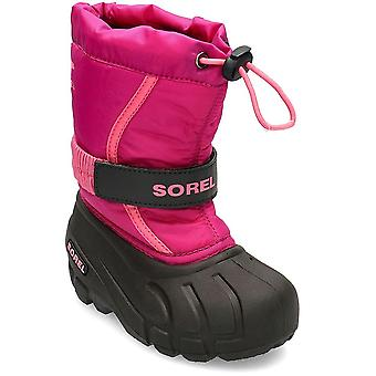 Sorel Flurry NC1965684 universal winter infants shoes