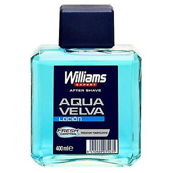 Williams After Shave Lotion 400 ml