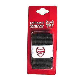 Arsenal FC Official Captains Arm Band