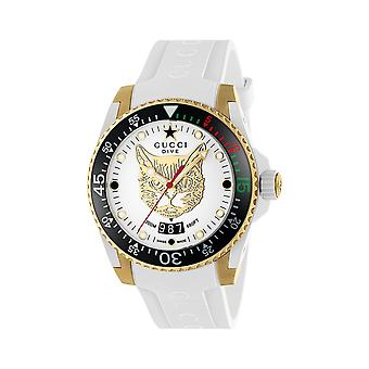 Gucci YA136322 Dive Womens Watch