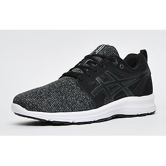 ASICS® GEL Exalt 2 NavyWhiteYellow Running Trainers for