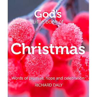Gods Little Book of Christmas by Daly & Richard