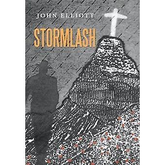 Stormlash door John University of Nottingham UK Elliott