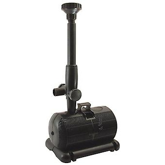 SICCE Pond Pump Aqua 3 6000 (Fish , Ponds , Filters & Water Pumps)