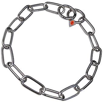 Chadog Inox Metallic Necklace (Dogs , Collars, Leads and Harnesses , Collars)