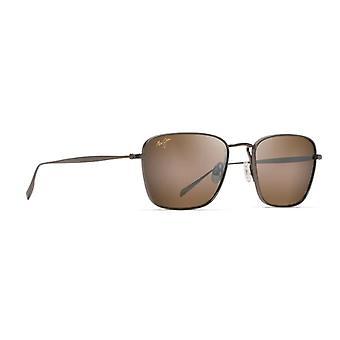 Maui Jim Spinnaker H545 20C Antieke bronzen/HCL bronzen zonnebril