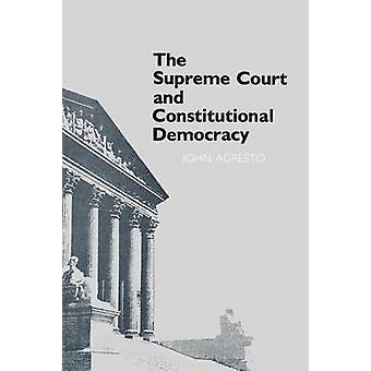المحكمة العليا والدستورية الديمقراطية عن طريق جون اغرستو-9780