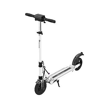 Evercross Electric Scooter HB16 Folding Scooter 350W Motor, Anti-Skid Tire and LCD Screen, Waterproof