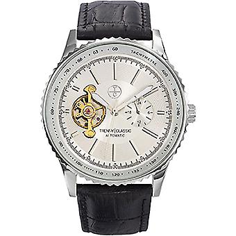 Watch automatic Trendy CC1028-03 - automatic leather man