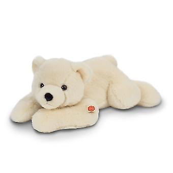 Hermann Teddy halata Polar Bear valehtelee