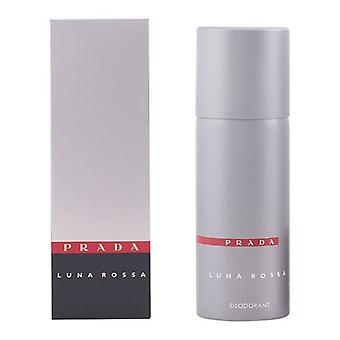 Spray-Deodorant Luna Rossa Prada (150 ml)