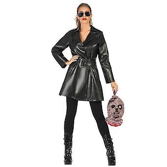 Vrouw vampier Killer vermomming