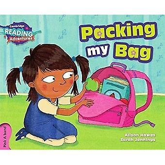 Packing my Bag Pink A Band (Cambridge Reading Adventures)