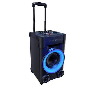 Bluetooth reproduktory energie Sistem 443741 LED FM 40W
