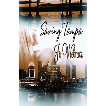 Saving Tampa by Webnar & Jo