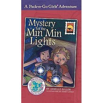 Mystery of the Min Min Lights  Australia 1 by Diller & Janelle